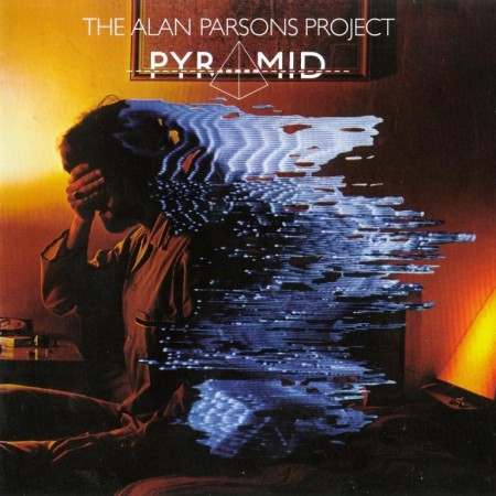 The Alan Parsons Project - Pyramid (1978/Expanded Edition 2008)