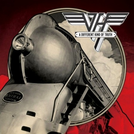 Van Halen - A Different Kind Of Truth (2012) MP3 & FLAC