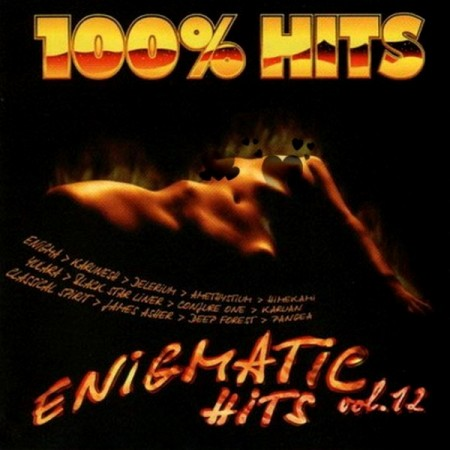 100% Hits. Enigmatic Hits. Vol. 12 (2003)