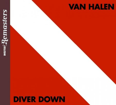 Van Halen - Diver Down (1982/2000 Remastered) MP3 & FLAC