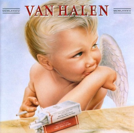 Van Halen - MCLLXXXIV/1984 (1984/2000 Remastered) MP3 & FLAC
