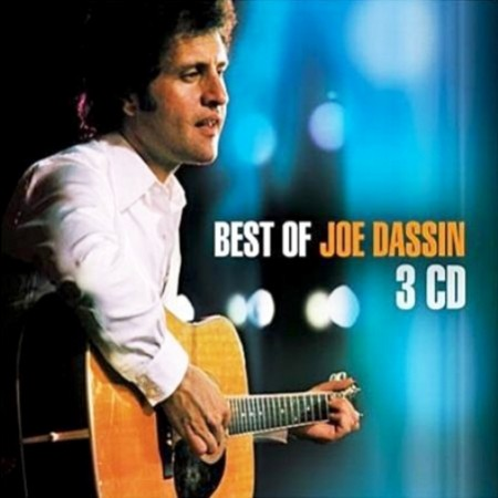 Joe Dassin - Best Of Joe Dassin (3 CD, 2009)