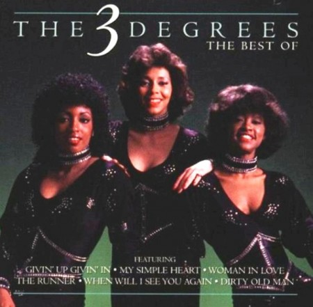 The Three Degrees - The Best Of (1997)