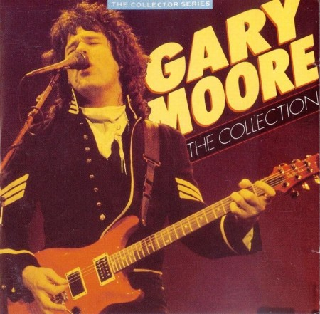 Gary Moore - The Collection (1990) FLAC