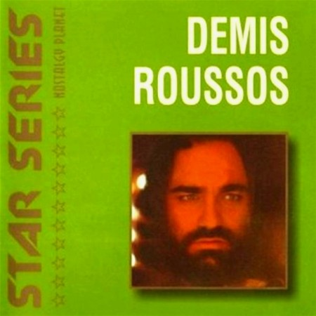Demis Roussos - Nostalgy Planet. Star Series (2006)