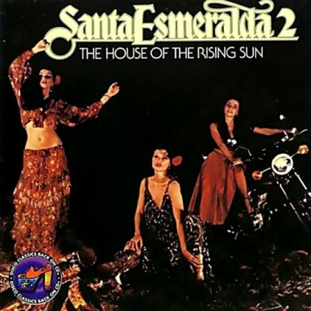 Santa Esmeralda - The House Of The Rising Sun (1978/1994)