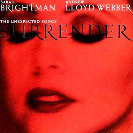 Sarah Brightman - Surrender. The Unexpected Songs (1995)