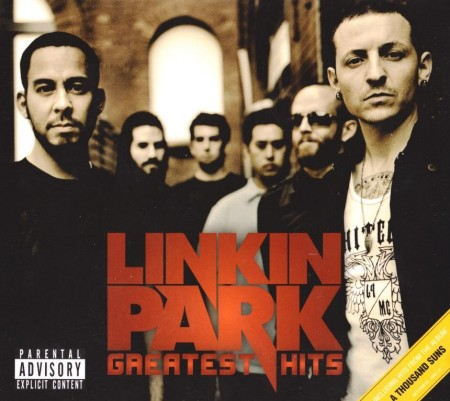 Linkin Park - Greatest Hits (2 CD, 2012)