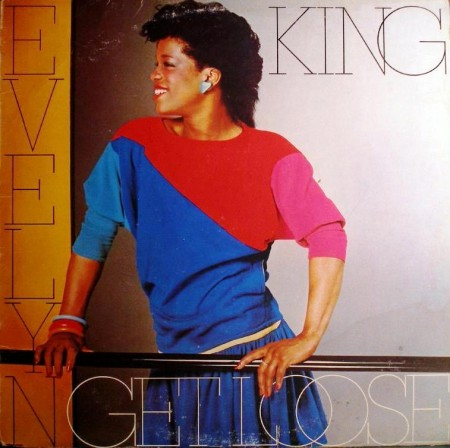 Evelyn King - Get Loose (1982)