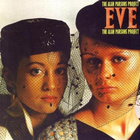 The Alan Parsons Project - EVE (1979/Expanded Edition 2008)
