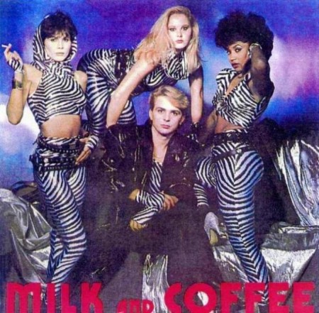 Milk And Coffee - Questo Sentimento (1986)