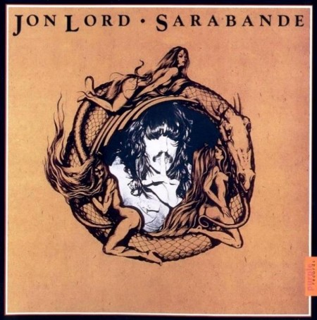 Jon Lord - Sarabande (1976/1999 Remaster) MP3 & APE