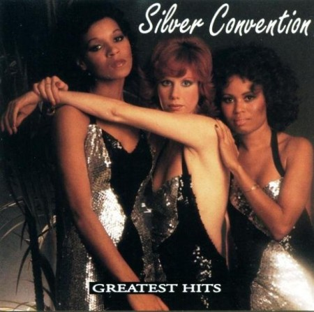 Silver Convention - Greatest Hits (1993)