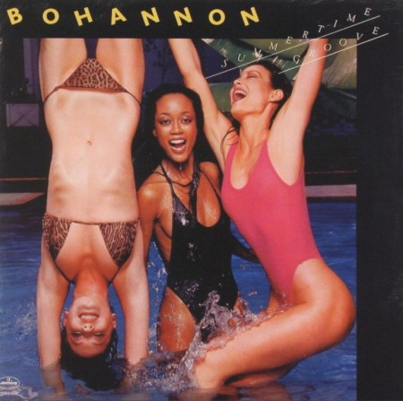 Bohannon - Summertime Groove (1978/2003 Remaster) FLAC