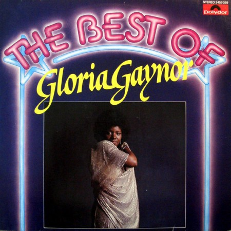 Gloria Gaynor - The Best Of (1977)