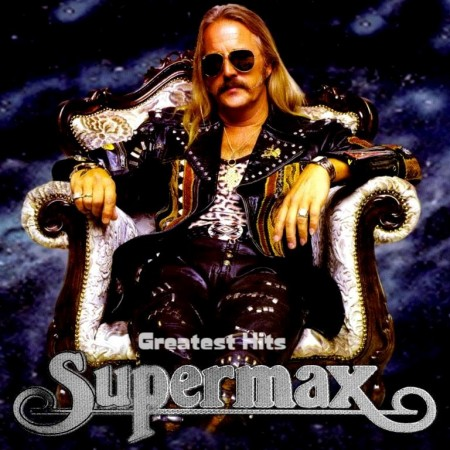 Supermax - Greatest Hits (2 CD, 2012)