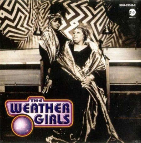 The Weather Girls - Puttin' On The Hits (1998)