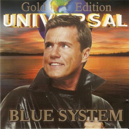 Blue System - Universal Collection - Gold Edition [2002 ]