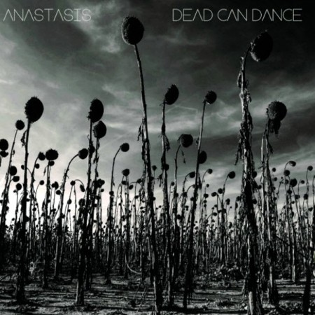Dead Can Dance - Anastasis (2012)