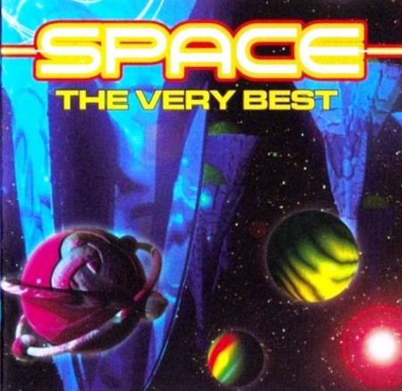 Space - The Very Best (1999) FLAC