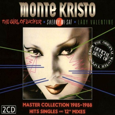 Monte Kristo - Master Collection 1985-1988 (2 CD, 2010 Remastered)