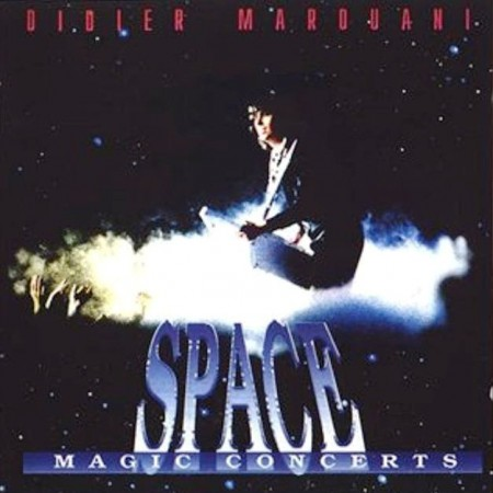 Space - Magic Concerts (1995/2005)
