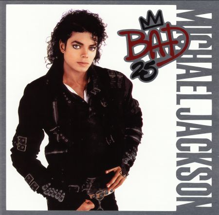 Michael Jackson - Bad. 25th Anniversary [Deluxe Edition] (2012) MP3