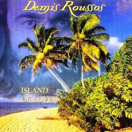Demis Roussos - Island Of Love (2 CD, 2000)