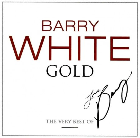 Barry White - Gold: The Very Best Of (2 CD, 2005-2006/2008)