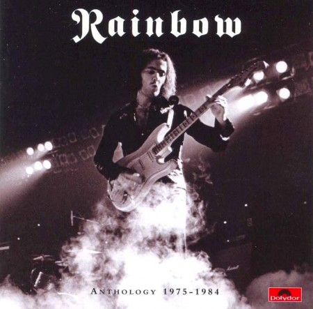 Rainbow - Anthology 1975-1984 (2 CD, 2009 Remastered)