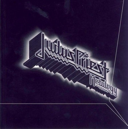 Judas Priest - Metalogy (4 CD Box Set, 2004)