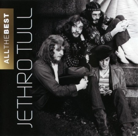 Jethro Tull - All The Best (2 CD, 2012)