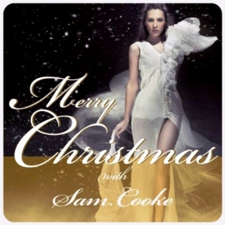 Sam Cooke - Merry Christmas With Sam Cooke (2012)