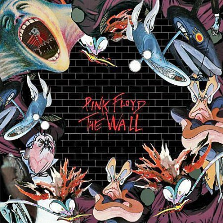 Pink Floyd - The Wall - Immersion Box Set (2012)