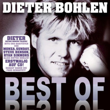 Dieter Bohlen - Best Of [2012]