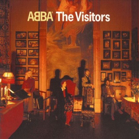 ABBA - The Visitors (Deluxe Edition) [2012]