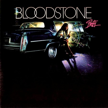 Bloodstone - Party (1984/2010 Remastered)