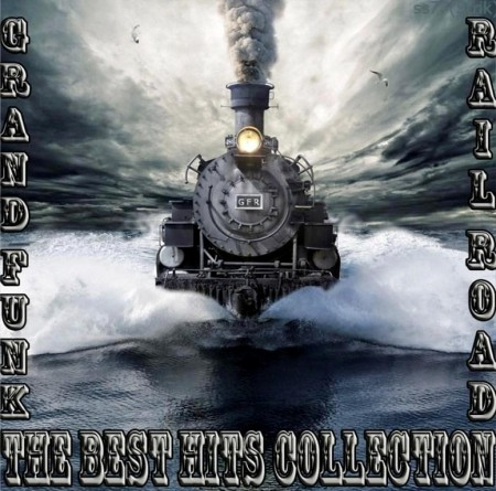 Grand Funk Railroad (GFR) - The Best Hits Collection (3 CD, 2013)
