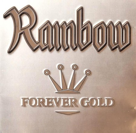 Rainbow - Forever Gold (2 CD, 1999)