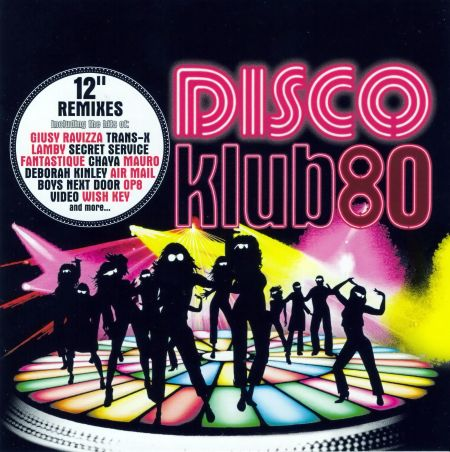 Disco Klub 80 - Collection [2009-2011]