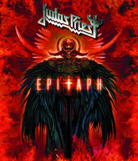 Judas Priest - Epitaph (2013)
