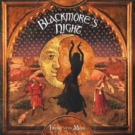 Blackmore's Night - Dancer And The Moon (2013) FLAC
