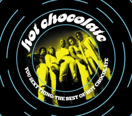 Hot Chocolate - You Sexy Thing. The Best Of Hot Chocolate (2 CD, 2012)