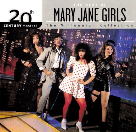 Mary Jane Girls - The Best Of Mary Jane Girls (2001)