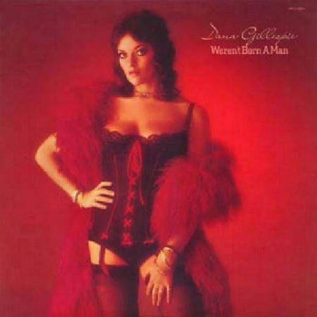 Dana Gillespie - Weren't Born A Man (1973)