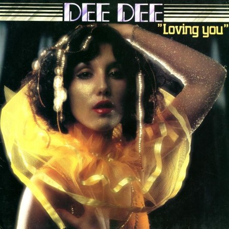 Dee Dee - Loving You (LP, 1978)