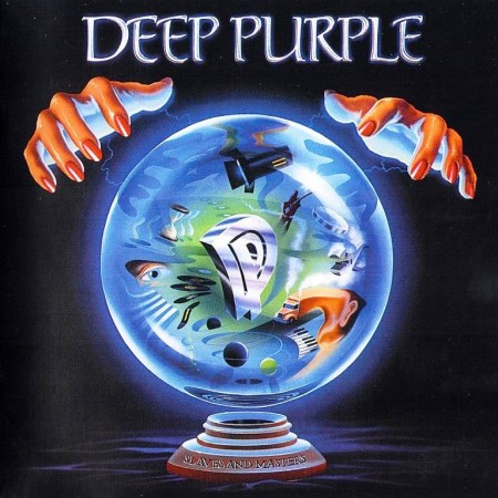 Deep Purple - Slaves And Masters (1990/Limited Edition 2013)