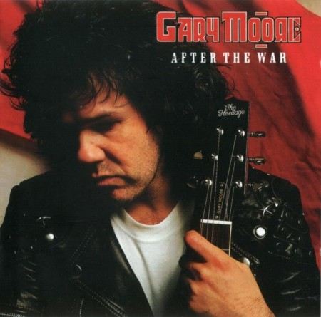 Gary Moore - After The War (1989) FLAC & MP3