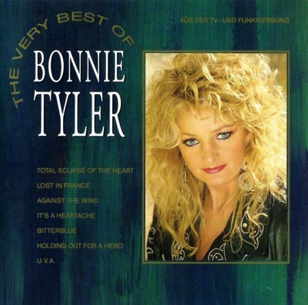 Bonnie Tyler - The Very Best Of (1993)