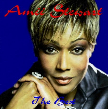 Amii Stewart - The Best (2 CD, 2000)